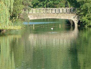 Park Lake 24-08-2003 024